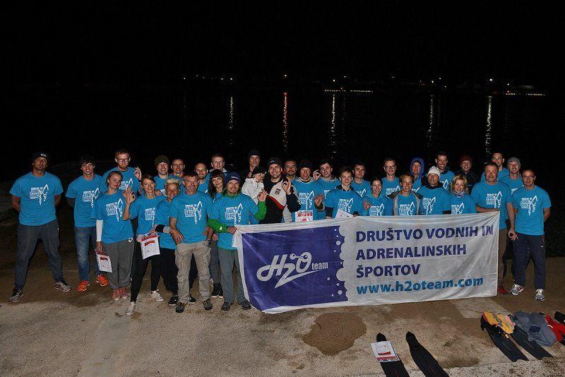 Free Diver Kurs, Krk, Hrvatska
