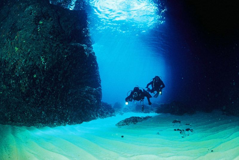 nova sezona ronjenja u Crnoj Gori / New season opening  scuba diving in Montenegro