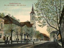 Belocrkvanska jezera (Bela Crkva, Serbia)